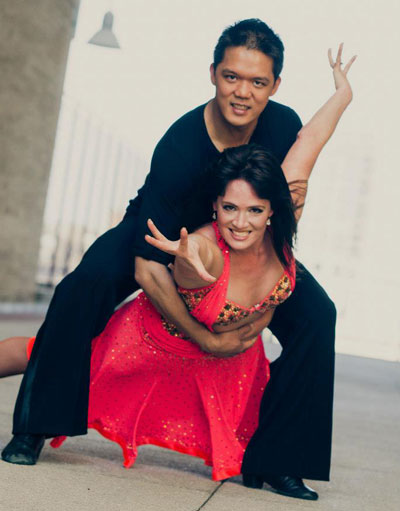 ballroom dancing duluth