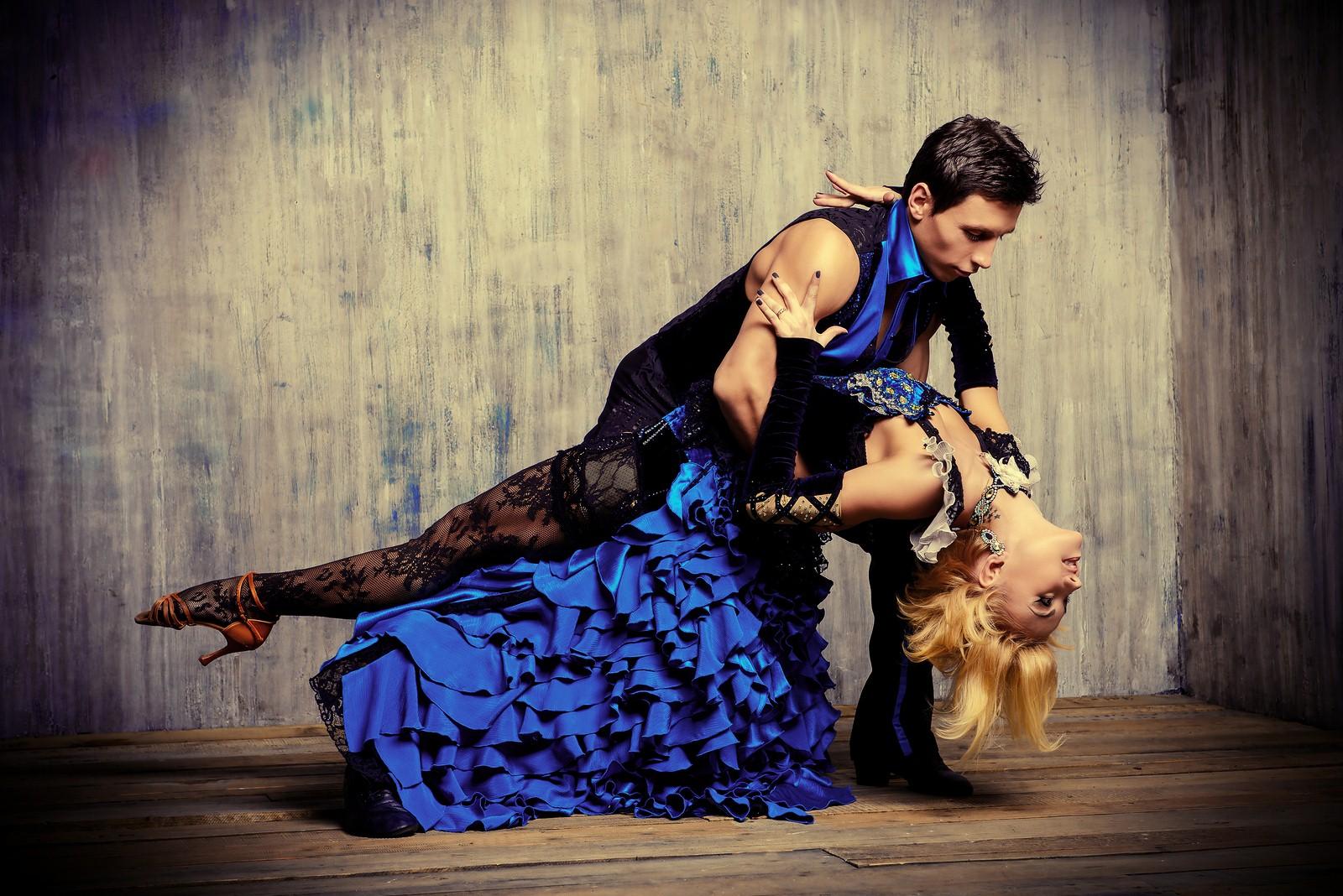 Ballroom Dance For Couples on Ballroom Dance Steps For Beginners