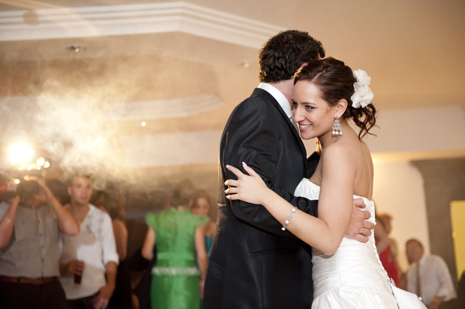 Footloose Wedding Dance Tips Ensure You Can Salsa Or Tango With Style