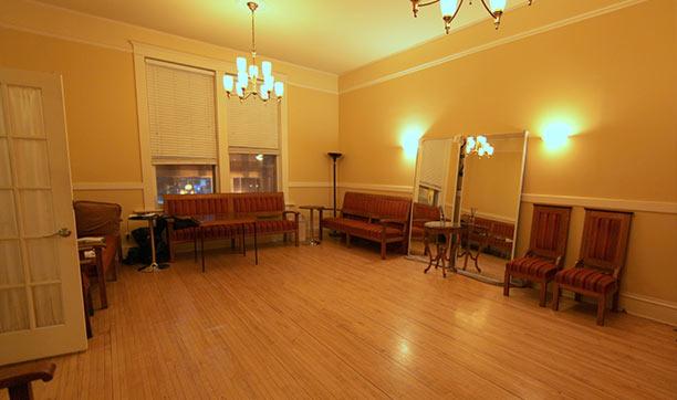 Superior Ballroom - Back Room